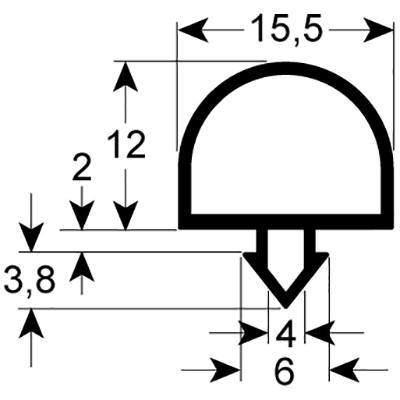 Profil 9728