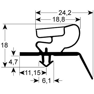Profil 9401