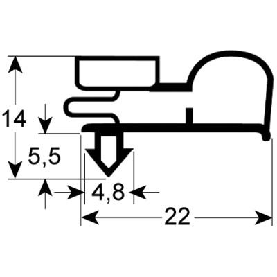 Profil 9763