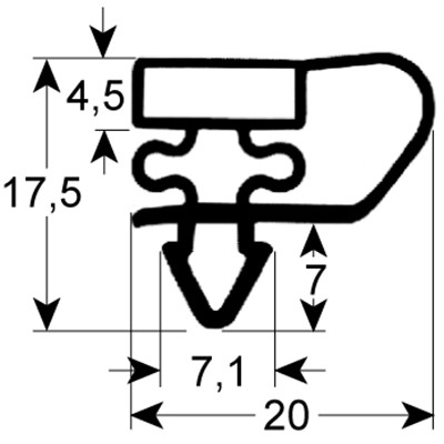 Profil 9153