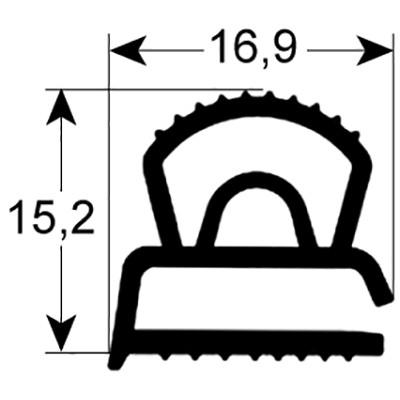 Profil 9610
