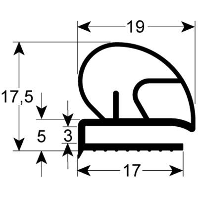 Profil 9710
