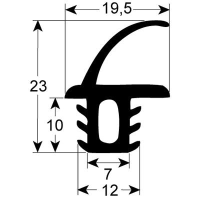 Profil 9299