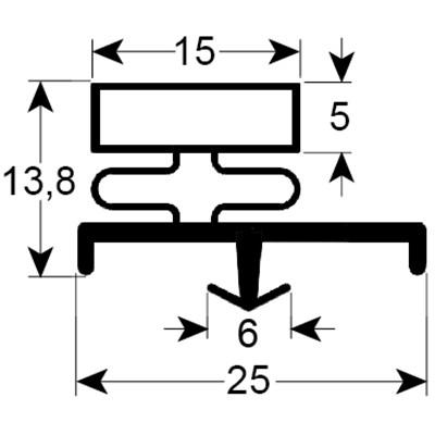 Profil 9186