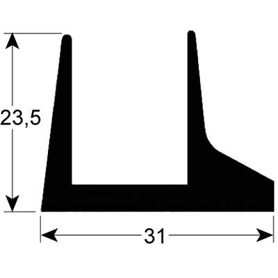Profil 9908