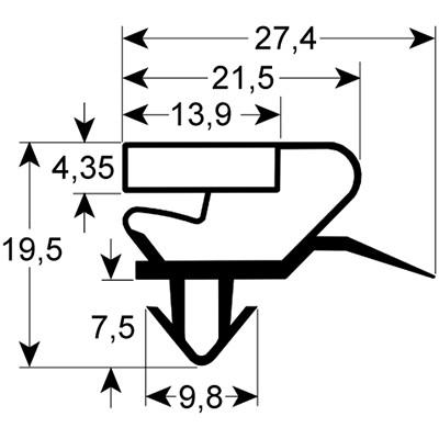 Profil 9398