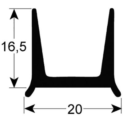 Profil 9909