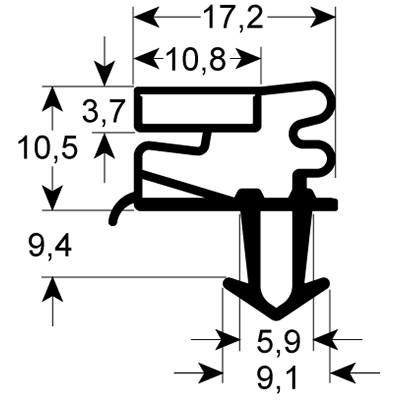 Profil 9275
