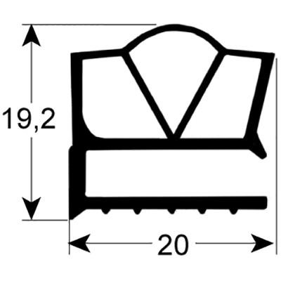 Profil 9189