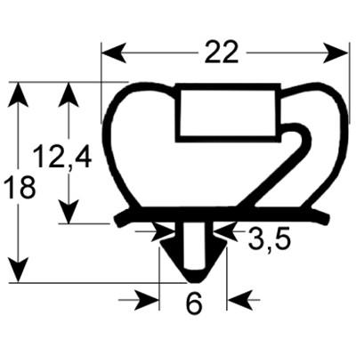 Profil 9237