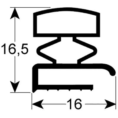 Profil 9454
