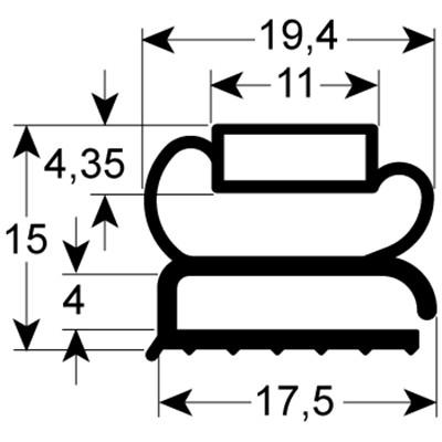 Profil 9207