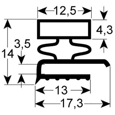 Profil 9140