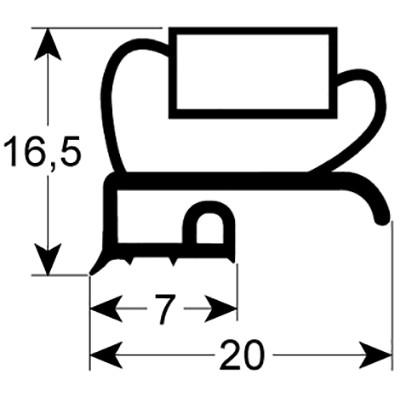 Profil 9393