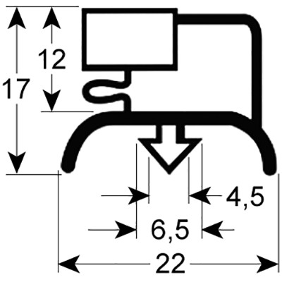 Profil 9015