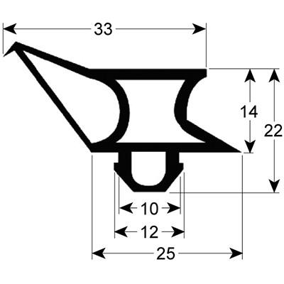 Profil 9173