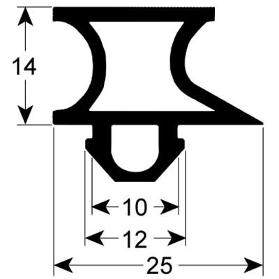 Profil 9172