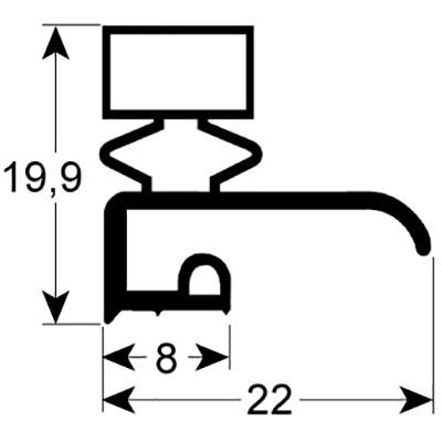 Profil 9163