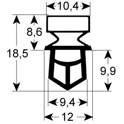 Profil 9325