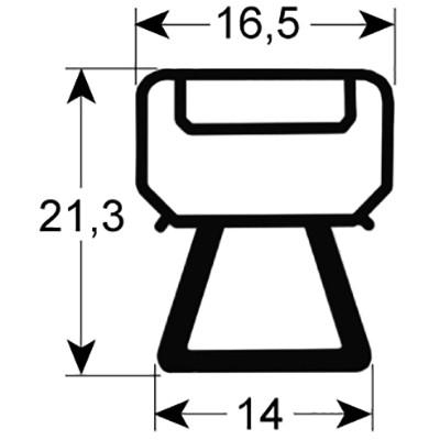Profil 9166