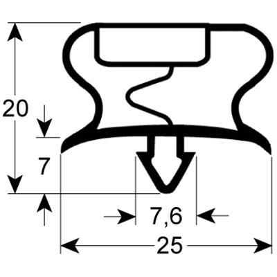 Profil 9197