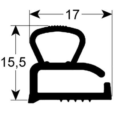 Profil 9605