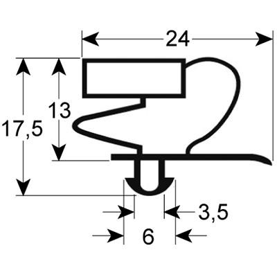 Profil 9054
