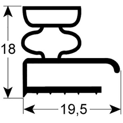 Profil 9253